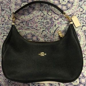 Coach purse with matching wallet